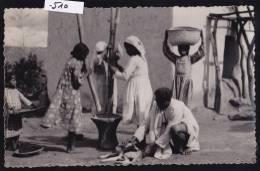 Madagascar - Pileuses De Riz ; Envoyé D'Antsirabé, En 1957 (-510) - Madagascar
