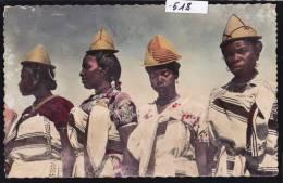 Madagascar - Coiffures Antandroy - Vers 1959 (-518) - Madagascar