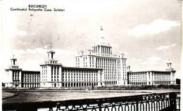 Republica Populara Romina Ak68162 - Rumania