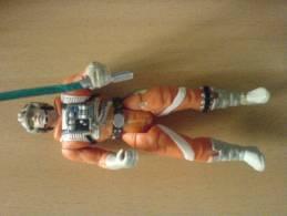 Luke Skywalker - First Release (1977-1985)