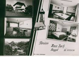 RAGGAL -Pension Haus Zech - Bon état - Österreich