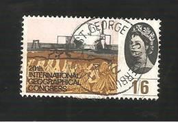 - 2110 AK - Nr 390 - 1952-.... (Elizabeth II)