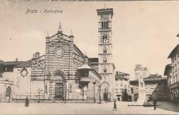 PRATO CATTEDRALE CATHEDRALE - Prato