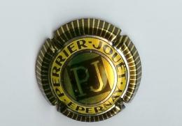 "CHAMPAGNE""PERRIER JOUET 52"" (8) - Perrier Jouet"