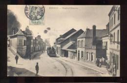 Bernay  -  Route D'Alençon   (Le Tramway) - Bernay