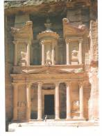 Jordanien - Jordan - Al Khaznah Petra - Nice Stamp - Jordanien