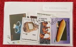 AZERBAIDJAN Lot De 70 Timbres Tous Differents Neufs Et Oblitérés. Satisfaction Assurée - Azerbaïdjan