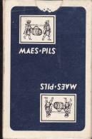 MAES PILS - BRASSERIE - 54 Cartes