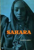 Sahara Par François Vergnaud (Petite Planète N° 22) - Géographie