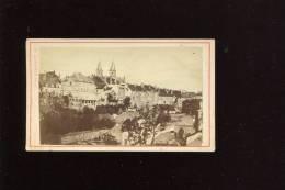CHARLES SCHERRER  PHOTO PHOTOGRAPHIE CHAUMONT  EXPOSITION UNIVERSELLE 1865 - Photos