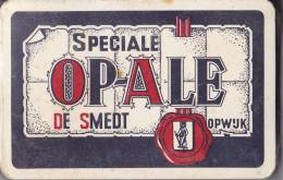 SPECIALE OP ALE - BRASSERIE DE SMEDT OPWIJK - 32 Kaarten