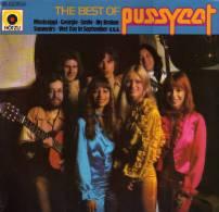 * LP *  THE BEST OF PUSSYCAT (Germany  1979) - Country En Folk