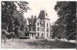 """CPSM - CORBEIL - MAISON D'ACCEUIL """"LES ROCHES DE MORSANG""""- Edition Abeille Cartes / N°15 251 - Corbeil Essonnes"""