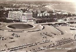 CPSM - RIMINI - GRAND HOTEL DE LA PLAGE - Edition Alterocca - Rimini