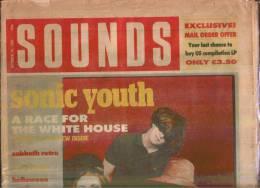 SOUNDS - October 1988 - Arte