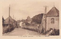 ¤¤  -  5   -  LA PLAINE   -  Route De Préfailles   -  ¤¤ - La-Plaine-sur-Mer
