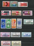Poland 1964 Accumulation Used Complete Sets - Used Stamps