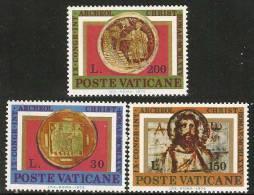 VATICAN - 9e Congrès International D'archéologie - Christendom