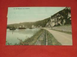 WAULSORT  - De Waulsort Vers Hastière  -  1909 - Hastière