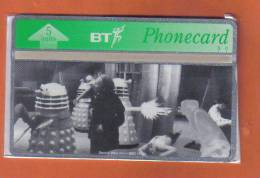 GREAT BRITAIN  -   BRITISH TELECOM   MINT PHONECARD ( 5 UNITS ) / RARE / - United Kingdom