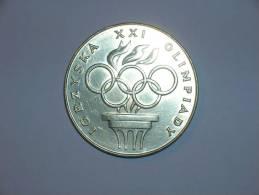 Polonia 200 Zloty 1976 Silver (4461) - Pologne