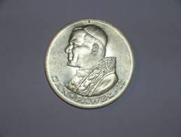 Polonia 1000 Zloty 1983 Silver (4462) - Polonia