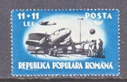 Romania B 415  * - 1948-.... Republics