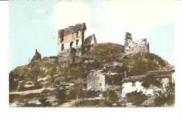 D -- 43 -- Cpsm -- Retournac -- Chateau  D' Artias -- A Voir -- 50912 - Retournac
