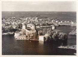 ANNI 50 - SAVONLINNA - NYSLOTT - Finlande