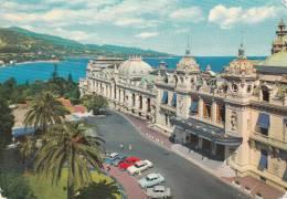 1973 MONACO - IL CASINO' - Monaco