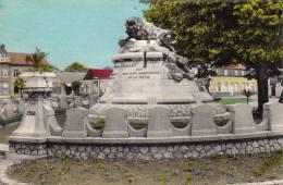 Bourg- Léopold - Monument Aux Morts - Leopoldsburg