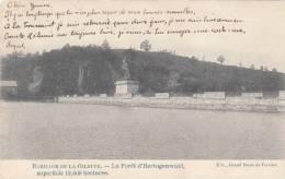 Barrage De La Gileppe - La Forêt D'Hertogenwald, 1905 - Jalhay