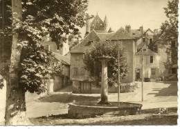 4713 - TERRASSON - LE FOIRAIL - France