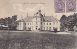 STOCKAY. Chateau De Warfusée - Saint-Georges-sur-Meuse
