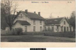 13239g GARE - Boitsfort - Watermaal-Bosvoorde - Watermael-Boitsfort
