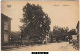 13279g GRAND'RUE - Marche - 1924 - Marche-en-Famenne
