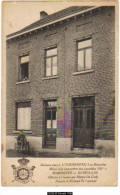 13298g ASILE Des SOLDATS INVALIDES BELGES - Maisons à Sterrebeek - Marneffe Et Dumoulin - Maître De Cock - 1923 - Zaventem