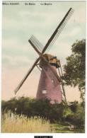 13457g MOLEN - Moulin - Moll-Esaert - 1910 - Colorisée - Mol