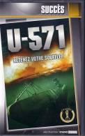 U-571  Retenez Votre Souffle - Cassettes Vidéo VHS