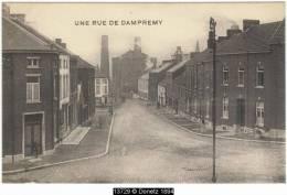 13729g Une Rue De DAMPREMY - Charleroi