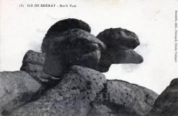 ILE DE BREHAT - Roc'h Toul (132) - Ile De Bréhat