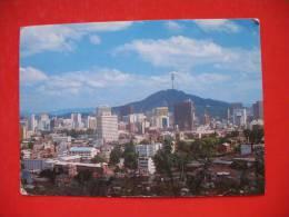 The Whole View Of Seoul Metropolitan - Corea Del Sud