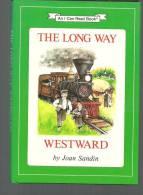 The Long Way Westward By Joan Sandin - Enfants