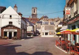 Clamecy Rue Marié Davy  (v22-854) Neuve - Clamecy
