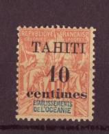 Tahiti   N°32** ,   Neuf Sans Charniere
