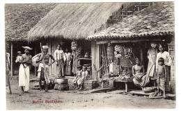 SRI LANKA - CEYLON (CEYLAN) - NATIVE BANTIQUES - NATIVE BOUTIQUE - Ed. The Colombo Apothecaries Co. Ltd. - Sri Lanka (Ceylon)