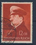 Deutsches Reich Michel No. 772 y gestempelt used
