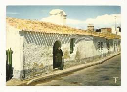 Cp, Batiment Et Architecture, Vendée, Maison Basse Vendéenne, Les Parures De L´Ombre, écrite 1980 - Bâtiments & Architecture