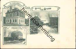 Gronau - Hotel Schepers - Wassermühle - Gronau