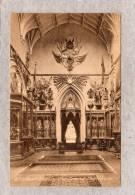 33650     Regno  Unito,  Windsor  Castle,  The  Grand  Vestibule,  VG  1929 - Windsor Castle